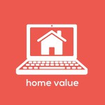home value - square